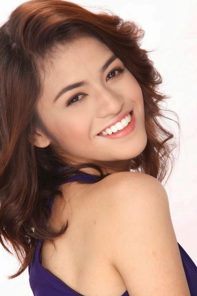 Hazel Faith Liwanag