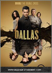 Capa Baixar Série Dallas 1ª e 2ª Temporada HDTV   Torrent Baixaki Download