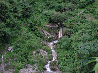 Bhatta Falls - Mussoorie