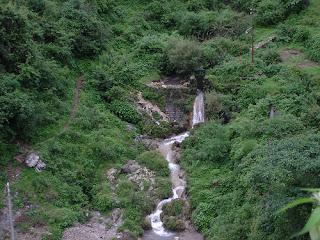 Bhatta Falls - Mussoorie