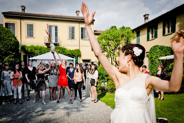 Real wedding, wedding inspiration blog, italian wedding