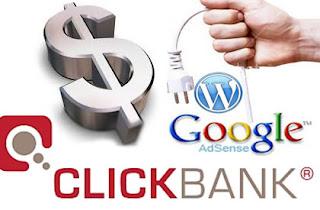 ClickBank VS Adsense