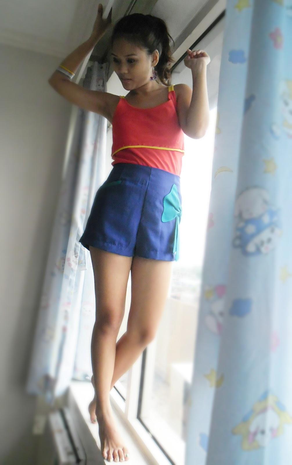 14yo girl