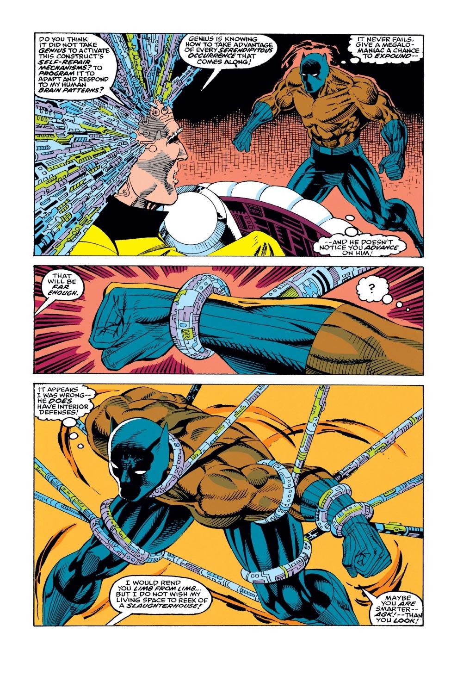Captain America (1968) Issue #417 #366 - English 18