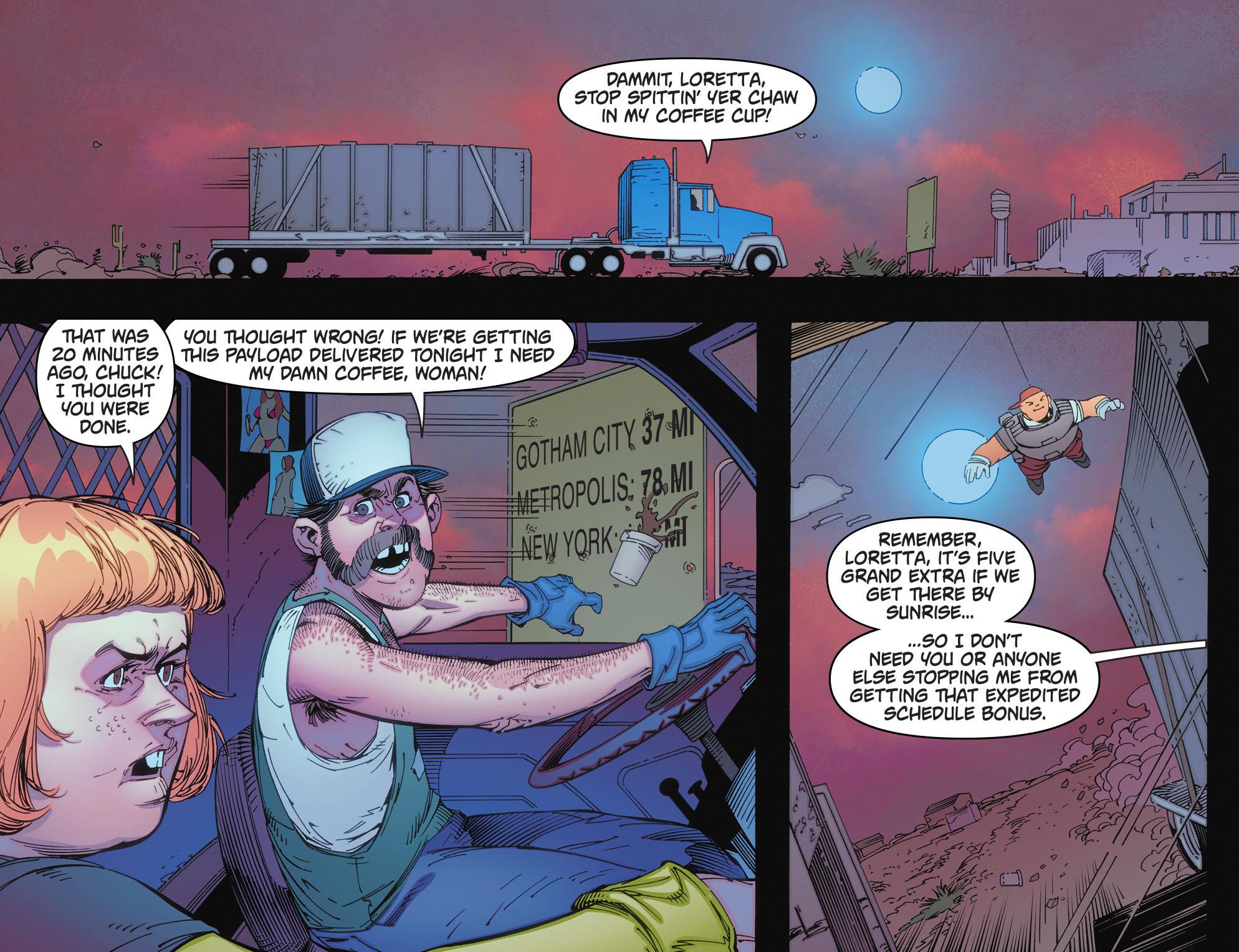 Batman: Arkham Knight [I] Issue #11 #13 - English 15