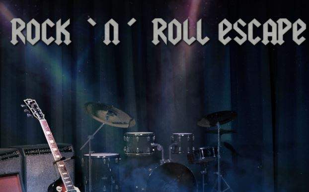 CoolBuddy Rock 'n' Roll E…