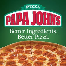 Pizza Coupons Papa Johns