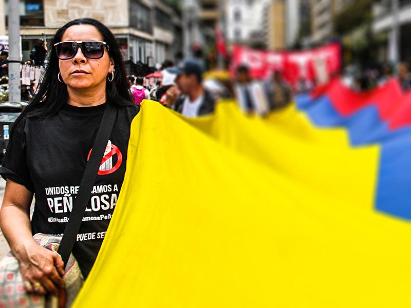Frente a saboteos de Peñalosa, ciudadanía debe mantenerse lista a defender la revocatoria
