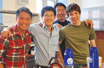 Kinh nghiệm du học Mỹ, Nhật Bản, Hà Lan, Úc