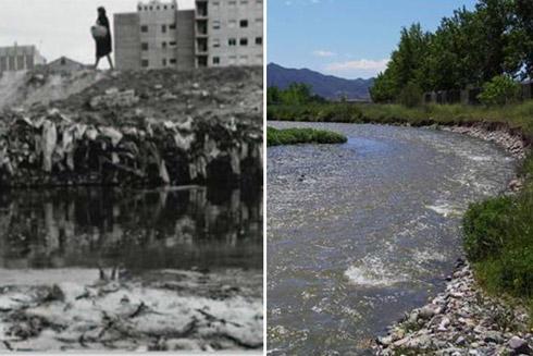 No Solo Las Ciudades Se Transforman La Naturaleza Tambi N