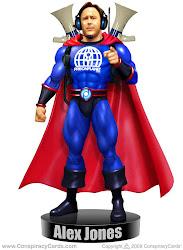 Super Jones