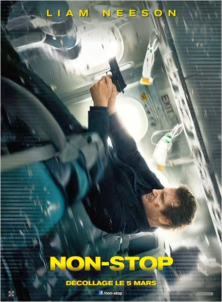 Regarder Non-Stop en streaming - Film Streaming