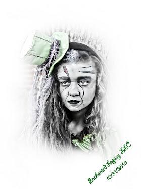 Halloween 10/2010