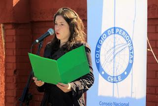 Colegio de Periodistas se suma a exigencia en demanda del cierre Punta Peuco