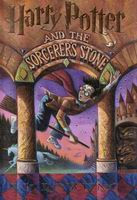 Cover of Harry Potter and the Sorcerer's Stone eBook