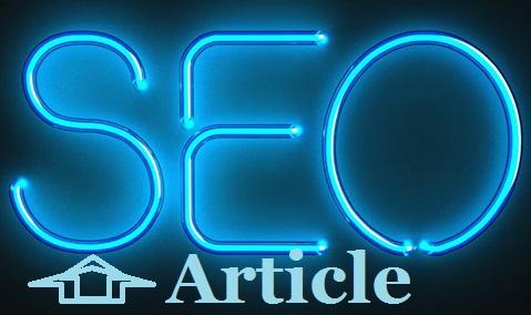 Artikel untuk seo atau search engine