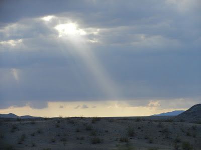 sunlight new mexico picture