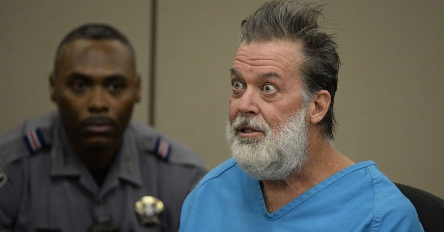 ROBERT DEAR, A WARRIOR FOR BABIES?