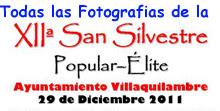 San Silvestre Villaquilambre