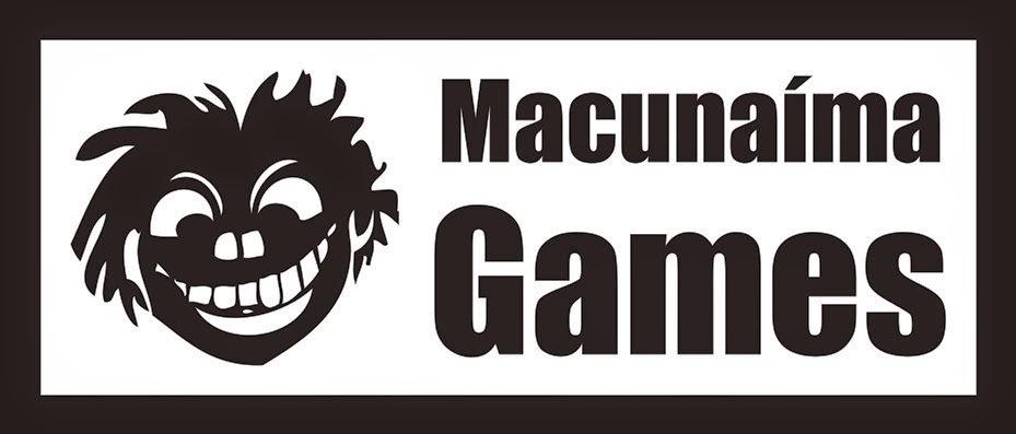 Macunaíma Games