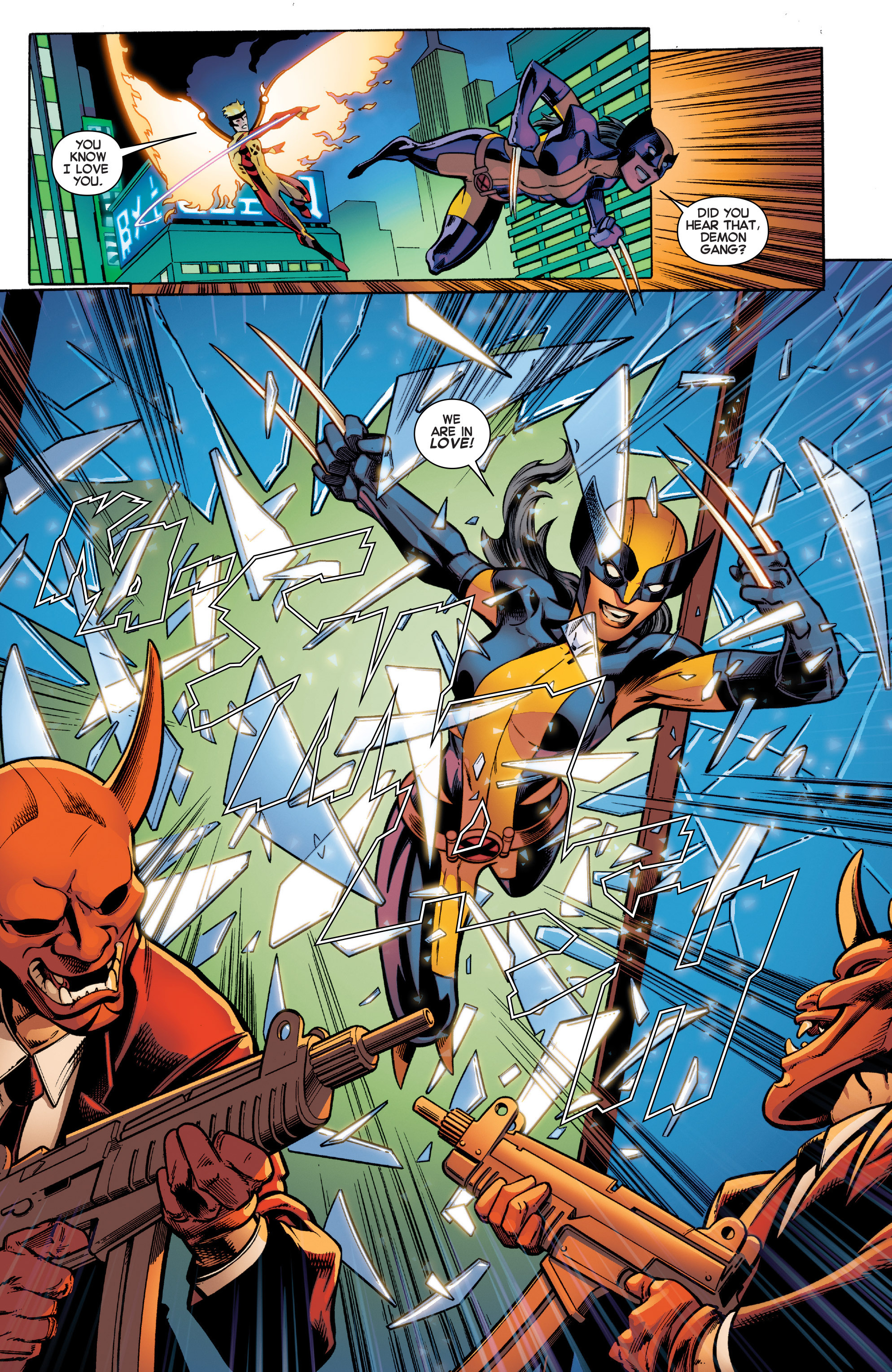 All-New X-Men (2016) Issue #4 #6 - English 4