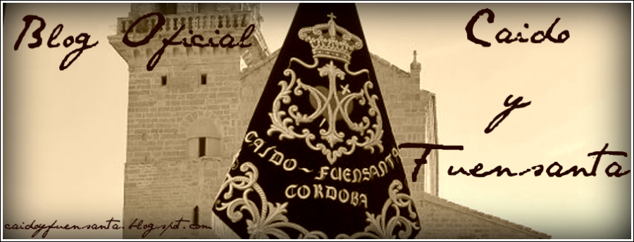 Banda CCyTT Caído y Fuensanta de Córdoba