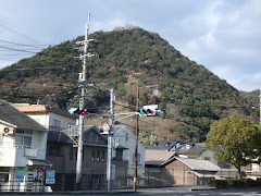 三原・桜山城(広島県三原市桜山町)