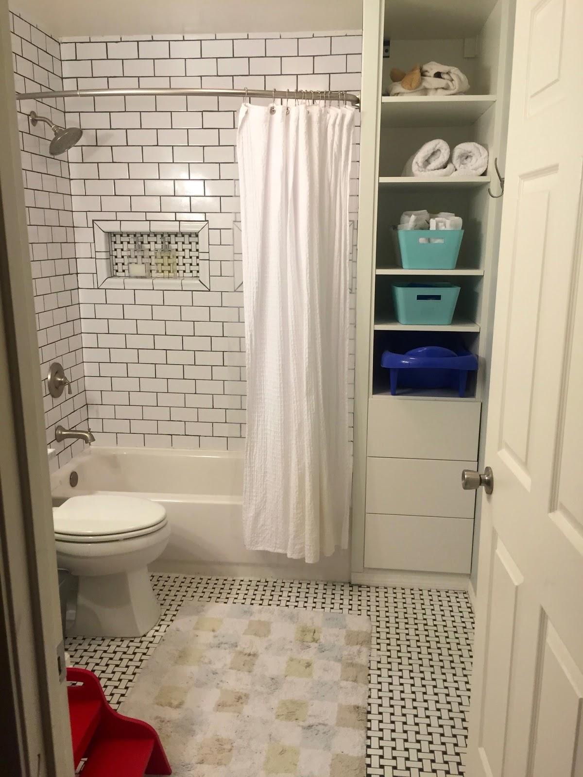 Adding a bathroom