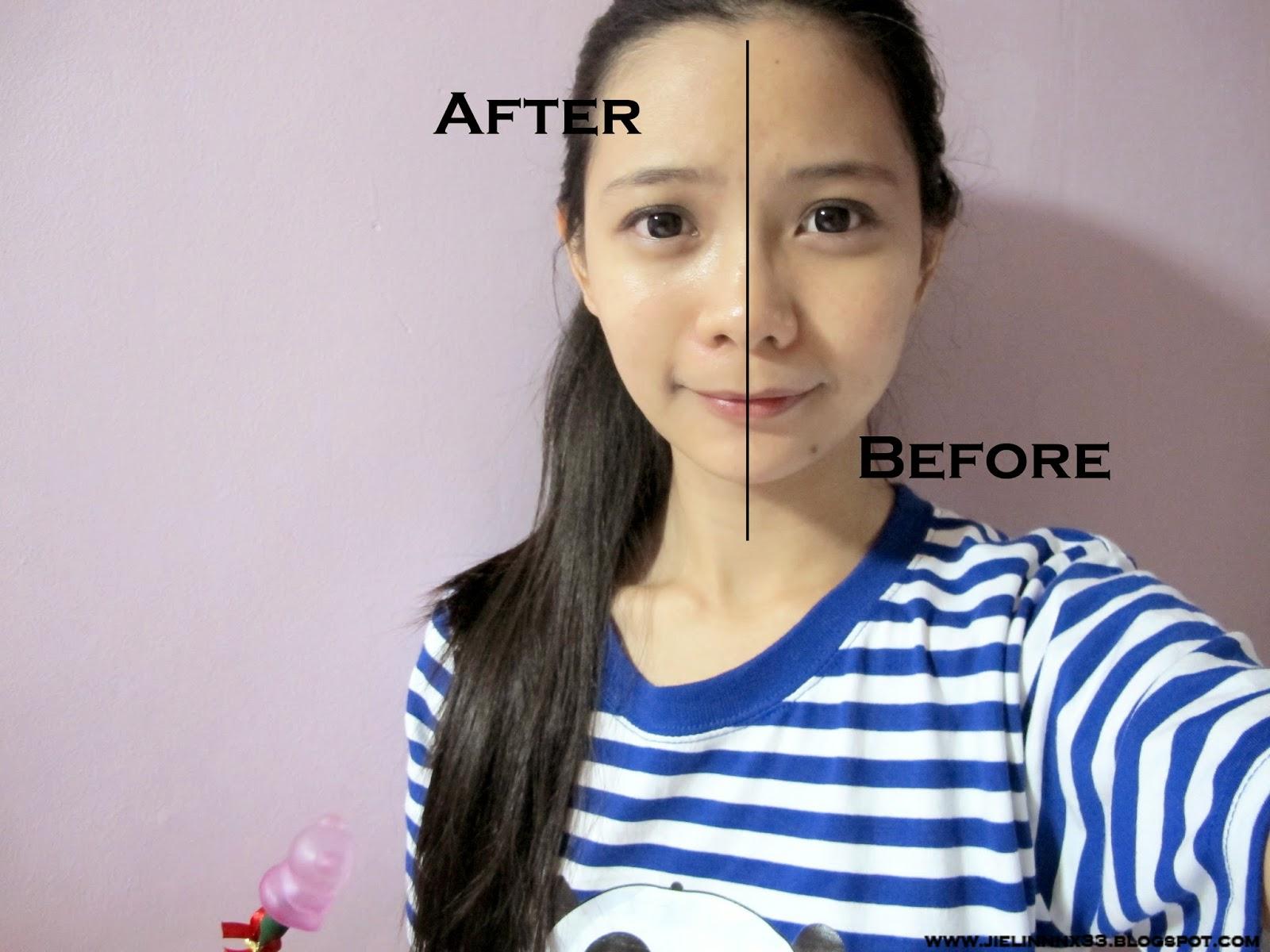 effect GoodSkin Labs Firm-365 Facial Firming Serum