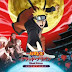 "Naruto The Movie 5 ""Blood Prison"""