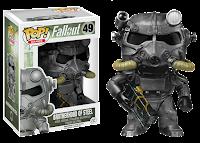 Funko Pop! Brotherhood of Steel
