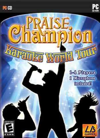 Praise Champion 2011 PC Full Ingles Descargar TinYiso 1 Link