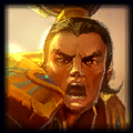 Xin Zhao - Tể Tướng Demacia