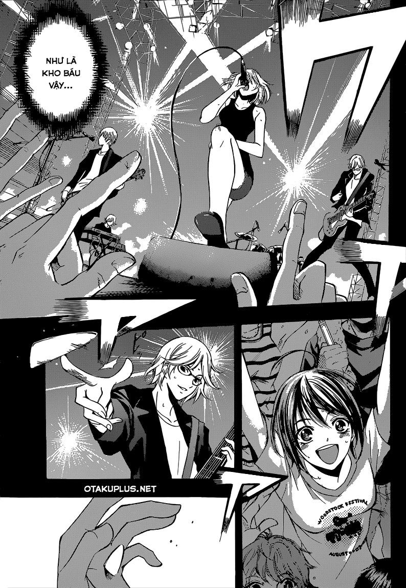 Fuuka chap 50.5 Trang 12 - Mangak.info