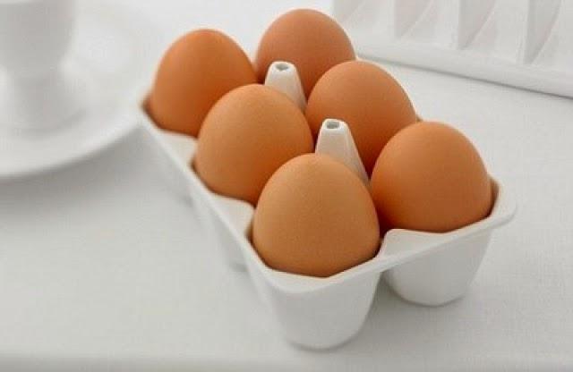 Είναι πολύ σημαντικό, λοιπόν, να χρησιμοποιούμε φρέσκα αυγά.