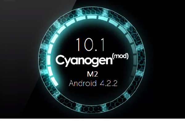 how to install cyanogenmod 10.1 m2