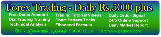 Tamil Forex Trading Tutorial Training website