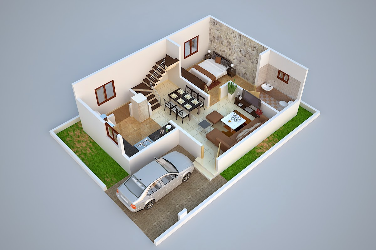 30x40 plans of houses