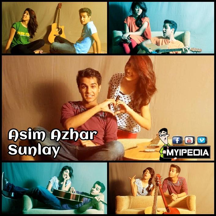 Sunlay - Asim Azhar