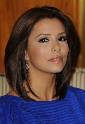 Nadud Le Eva Longoria New Haircut