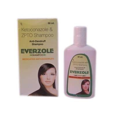 Ketoconazole ZPTO Shampoo - Beauty Tips for Indian Women