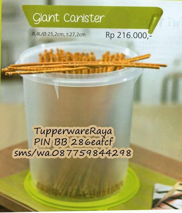 Katalog Tupperware Promo September 2014