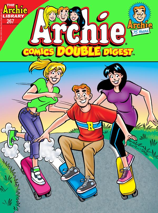 Riverdale High School Archie