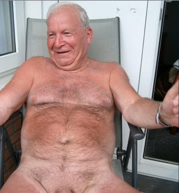 old men with huge dick Have nice big clean cut 8