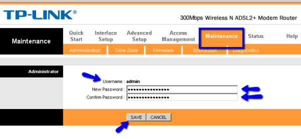 حماية الراوتر Router والواي فاي بالطريقة الصحيحة  5