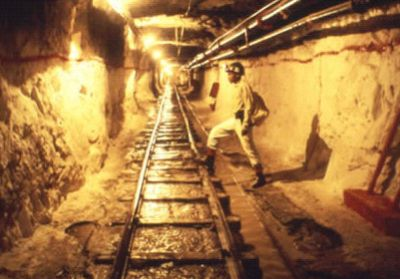 feasibility of nationalising south african mines Essay example: feasibility of nationalising the south african mining sector we will write a custom essay sample   the market value of south african mines .