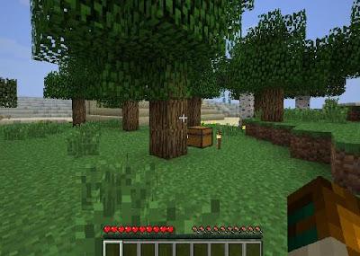 Minecraft Survival Walkthrough