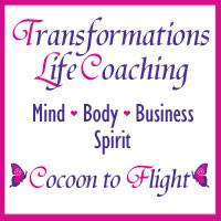 TRANSFORMATIONS LIFE COACHING