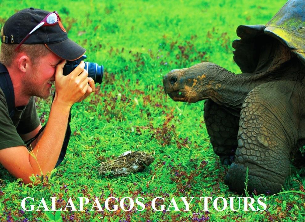 Galapagos GLBTI Tours