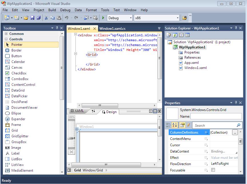 Visual Basic 2010 скачать торрент - фото 8